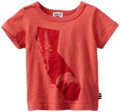 Splendid Littles Baby-boys Newborn Cali T-Shirt $34.00 #bestseller