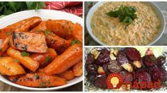 Meals Without Meat, Cottage Cheese, Carrots, Side Dishes, Food And Drink, Healthy Recipes, Vegetables, Fitness, Alice