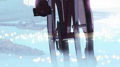 anime gifs + more