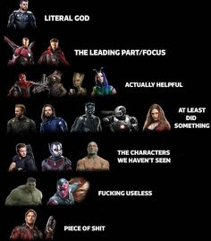 Drax was not seen.......and u can't blame starlord<<weeeeeel...he could have contained himself for, like, 2 more minutes, not even. Or, he could've kicked a rock, there's plenty of those. People do kick things, or punch walls. Just saying he could've waited.