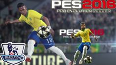 Download PES 2016 Android