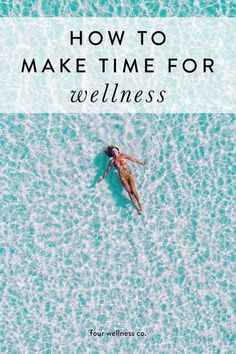 board blackroll How to make time for wellness // Simple tips to add more wellness into your dail. - How to make time for wellness // Simple tips to add more wellness into your daily life. Wellness Activities, Wellness Tips, Health And Wellness, Health Tips, Health Fitness, Mental Health, Enjoy Fitness, Health Icon, Womens Wellness