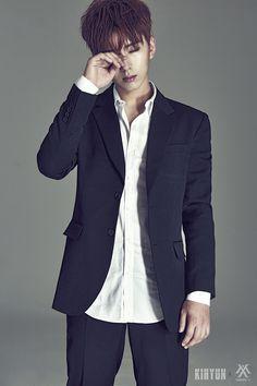 Yoo Kihyun | MONSTA X