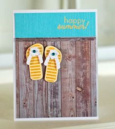 OMG, too cute. Perfect colors. Paper is My Mind's Eye - must get!