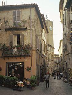 Orvieto - loved It here!