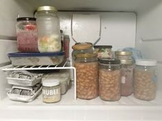 How to Freeze Food Without Using Plastic – The Zero-Waste Chef