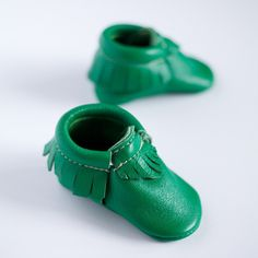 Limited Edition Moccasins  by Freshly Picked