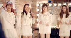 GLAM - In Front of the Mirror (MV)