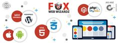At Fox Web Wizardz we love innovation and we treat every project with a unique creative approach, utilizing the most advanced techniques that exist today.