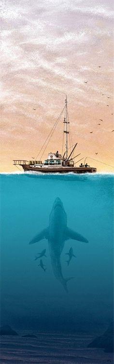 YAY #SHARKWEEK!! 25% off all shark tooth jewels woo!  Code: SHARKWEEK www.tiffanychou.com/collections/shark-week