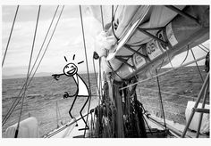 Elyx arrive aux îles Fidji à bord de @taraexpeditions en vue de la journée mondiale des océans jeudi !!!  #oceansDay #Tara #WeareOne #planetocean #weareocean #makeourplanetgreatagain  Photo : Tara Expeditions