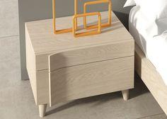 Bed Headboard Design, Headboards For Beds, Drawer Design, Form Design, Nightstand, Master Bedroom, Drawers, Bookcase, Furniture Design