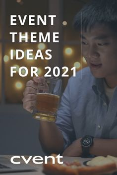 Centering your event around a fun event theme can be an easy and effective way to engage your attendees. Event Planning Tips, Event Themes, Fun Events, How To Plan, Easy