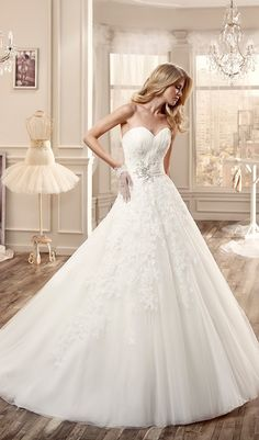 Dress Designer: Nicole Spose SEE POST SEE GALLERY Find a Store