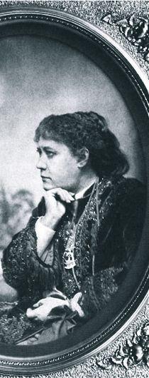 Essays by blavatsky madame blavatsky