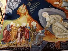 Christ Is Risen, He Is Risen, Scene, Painting, Art, Art Background, Painting Art, Kunst, Paintings