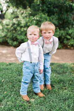 rings bearer outfit adorable ring bearers in jeans Country Ring Bearers, Rustic Ring Bearers, Eternity Ring Diamond, Diamond Wedding Bands, Wedding Ring, Vintage Gold Engagement Rings, Stackable Diamond Rings, Ring Boy, Country Rings