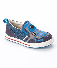 Stride Rite  R2D2 Slip-On Sneaker on sale at Zulily #starwars