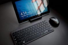 Las primeras tablets con Windows 8 aparecerán en noviembre según informes