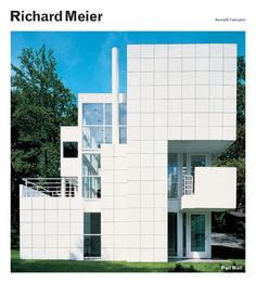 "This comprehensive monograph documents the long and distinguished career of American architect Richard Meier. The book documents all stages of Meier's career including his early private homes in the 60s and his work in the early 1970s when he came to prominence as one of the ""New York Five"", whose new interpretation of the modern tradition shaped an alternative to the high-rise East Coast buildings of the time."