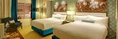 Las Vegas best-kept hotel secret is Hotel 32 - Yahoo! Travel