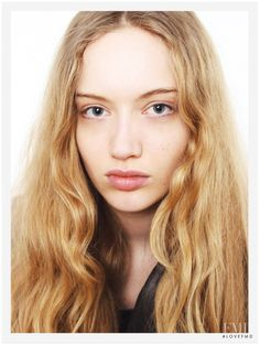 Photo of model Anna Sophie Conradsen - ID 473286 | Models | The FMD #lovefmd