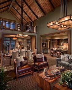 Custom Home in Utah by CSE & Associates