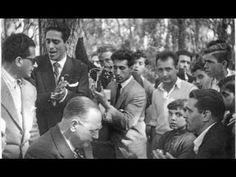 Curro La Gamba - Bulerías