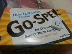 Go-Spel