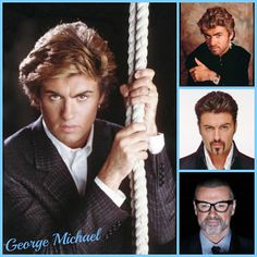 Buon compleanno George! Georgios Kyriacos Panayiotou (Londra, 25 giugno 1963) https://youtu.be/6YziZ1FlAWs ♫ GEORGE MICHAEL ♪ AMAZING ♫ (Video + Testo + Traduzione) ♪ http://tucc-per-tucc.blogspot.it/2015/06/george-michael-amazing-video-testo.html