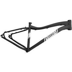 9:Zero:7 Frame 190mm Large http://fatbikes.com/9zero7-190-frameset.html