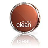 COVERGIRL Clean Pressed Powder Foundation Creamy Natural, .39 oz - http://47beauty.com/covergirl-clean-pressed-powder-foundation-creamy-natural-39-oz/