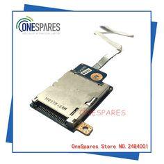 17.00$  Watch now - http://ali5th.shopchina.info/go.php?t=32778991001 - Original laptop For Lenovo For IdeaPad U460 U460S SD Card Slot Card Rearder LS-5944P  #buyininternet