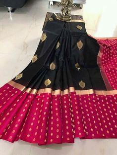 You searched for kanchipuram saree - Online Sale India Saree Designs Party Wear, Party Wear Sarees, Saree Blouse Designs, Dhakai Jamdani Saree, Kalamkari Saree, Trendy Sarees, Fancy Sarees, Indian Dresses, Indian Outfits