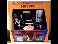 Blackwater Park -  Dirt Box