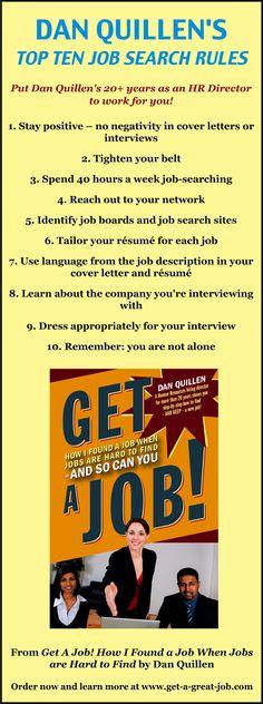 top ten job search sites