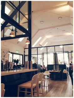 the old library, cronulla, restaurant, interior, bar