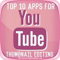 There are times when iMovie or even PicMonkey aren't enough to bring my YouTube Videos to the point I want them to be. That's when I discovered that sometimes using a 'collage' of different Apps ca...
