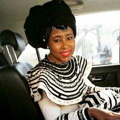 Beautiful Nkosikazi