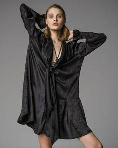 "Evi Grintela ""The Shirt Dress"""