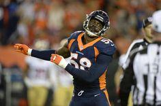 Broncos' Von Miller must take strong step forward