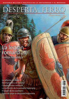 Легионеры республиканского Рима