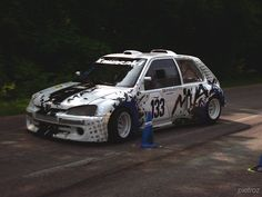 106 Peugeot 106, Rally Car, Offroad, Mustang, Wicked, Wheels, Track, Racing, French