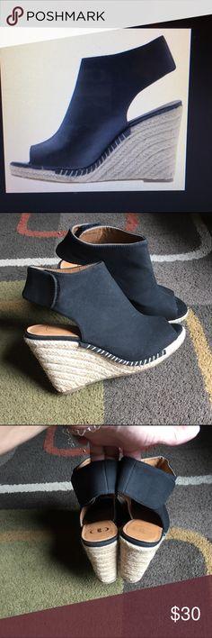 "Kelsi Dagger shoes 🌸 Style is clarabel 🌸 heel is 4"" 🌸 Kelsi Dagger Shoes Espadrilles"