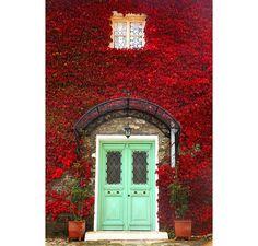 portas de entrada de arrasar - Casa