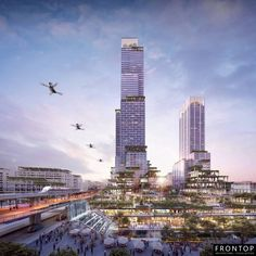Still Image Factory - China Still Image Manufacturers, Suppliers Theme Hotel, Waterloo Road, Office Building Architecture, Guiyang, Architecture Concept Diagram, Commercial Complex, Mall Design, Tower Block, Zhengzhou