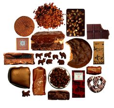 Chocolate Every Month Subcription l $155-$465