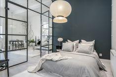 Un appartement à la simplicité sophistiquée - PLANETE DECO a homes world
