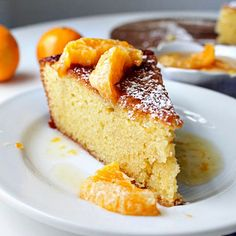 recipe for those leftover clementines. Yum! | Food Porn | Pinterest ...