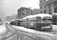 St Louis 1951